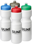 24oz Easy Squeezy Sports Bottles